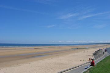 Excursão privada: praias de desembarque Normandia, campos de batalha...
