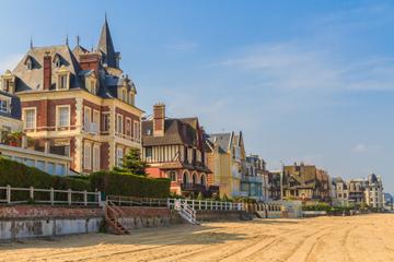 Excursão privada: uma dia de viagem de Honfleur, Deauville e...
