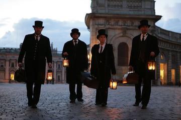 Die Original Stockholm Gespenster und Historische Tour