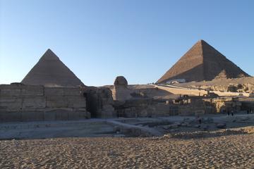 Excursión privada de 3 días a El Cairo y Alejandría