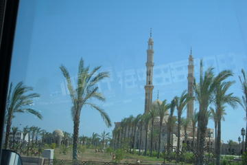 City Tour and Glass Boat Special Trip From Sharm Port