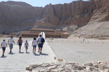 Full Day East and West Luxor Private Tour