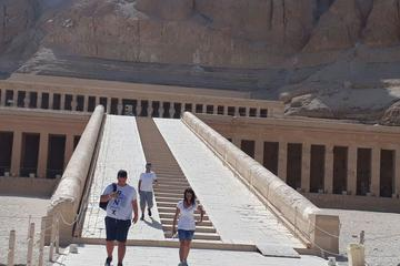 Luxor 2 Days Private trip From Hurghada