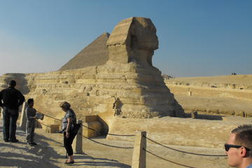 Private Day Trip To Cairo By Plane From Sharm