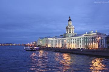 Splendido tour di San Pietroburgo di 2 giorni per conoscere la città