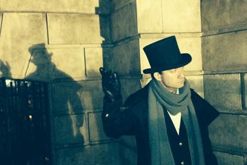 Ghost Tour of London