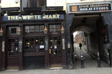 Jack the Ripper Pub Walking Tour