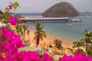 Excursión de un día con todo incluido a la Isla de las Flores