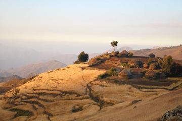 2 days Lalibela Eco Trekking Tour
