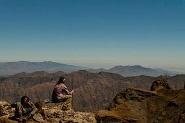 Lasta Mountains: Highland Eco Trekking Tour in Lalibela