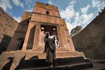 Tour to Lalibela Churches