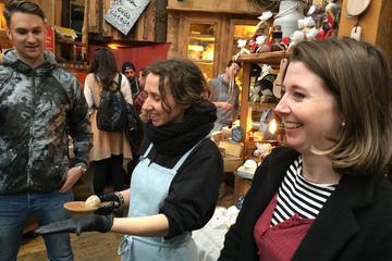Borough Market Food Tour in London