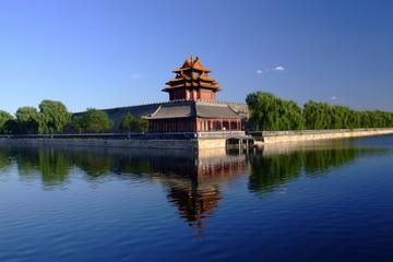 Beijing 8 hours Transit Tour