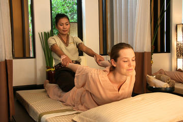 Beijing  Half day City Tour with Full Body  Massage