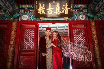 Beijing Oneday Muslim Tour