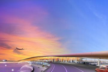 Shanghai Wusongkou Cruise Terminal pickup and transfer to Pudong Airport