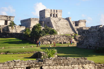 Coba Ruins, Cho HaCenote, Tulum and Paradise Beach