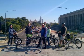 Buenos Aires North Route Bike Tour