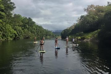 Goldsborough Valley Tour: Hike, Drift Snorkel and Paddle