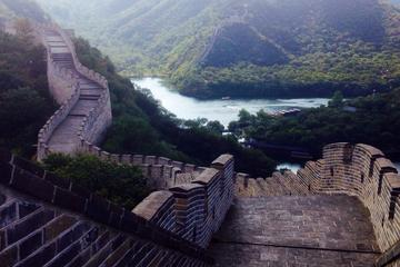 Private Hiking Day Tour: Huanghuacheng Great Wall from Beijing including Lunch