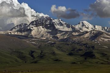 Daily Jeep-Hike Tour to Aragats Mountain