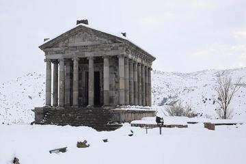 Daily jeep tour to Garni gorge and...