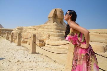4 hour around Giza pyramids from Cairo or Giza hotels