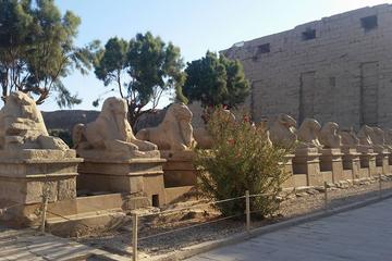 5-Days Between Luxor to Aswan