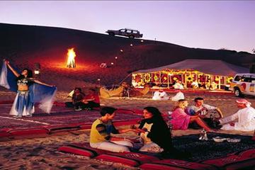 Day Tour Quad Runner  Bedouin Dinner In The Egyptian Desert
