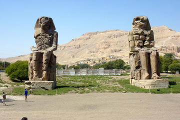 ful day guided tours west Banks Day Tour Hatsphust temple and valley of the king in Luxor
