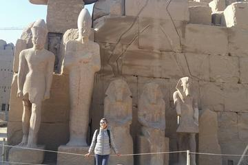 Over day trip Luxor from Hurghada hotel