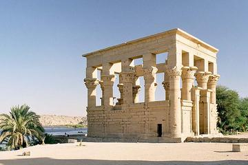 Private-Day Tour to Edfu Kom Ombo Temple Phile High Dam and Unfinished Obelisk from Luxor