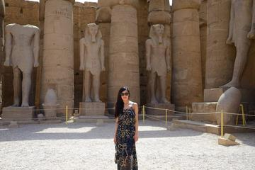 private gudied tours to Valley of the Kings Valley of The Queens and Queen Hatshepsut Temple Day tour in Luxor