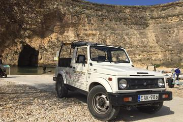 Gozo Full Day Jeep Tour