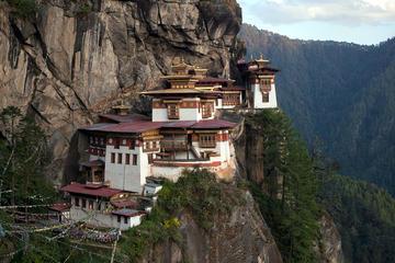 5 Nights 6 Days Glimpse of Bhutan Tour Includes Paro Thimphu and Punakha