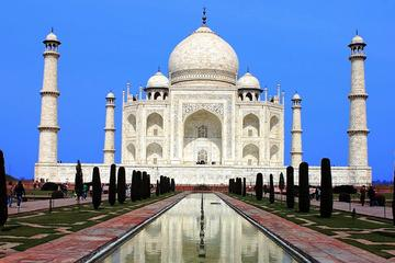 7 Nights 8 Days Golden Triangle of India with Nepal