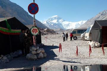 8 Nights 9 Days Lhasa & Everest Base Camp visit Tours in Tibet