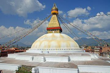 Private Half-Day Tour of Boudhanath ...