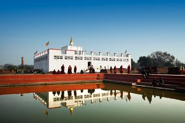 Private Lumbini And Kapilvastu...
