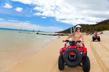 ATV-Abenteuertour ab Cancún