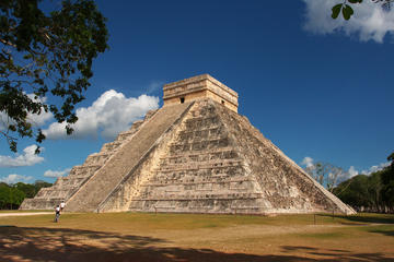 Chichen Itza Day Trip from Tulum Including Cenote