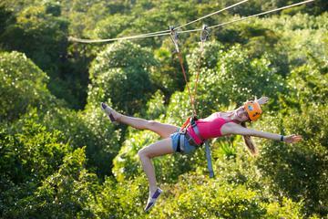 Excursión a un cenote en Playa del Carmen: Buceo de superficie...