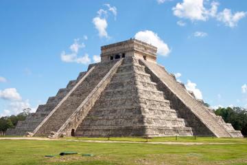 Excursión privada: excursión de un día a Chichén Itzá desde Cancún
