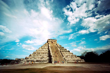Gita di un giorno da Cancun a Chichén Itzá