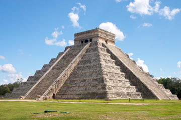 Private Tour: Chichen Itza Day Trip from Cancun