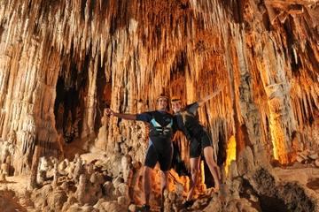 Reserva Natural do Rio Secreto de...