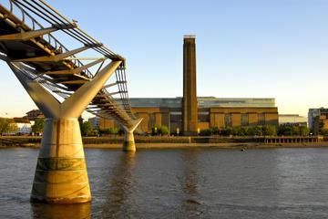 Excursão particular: Tate Britain e Tate Modern