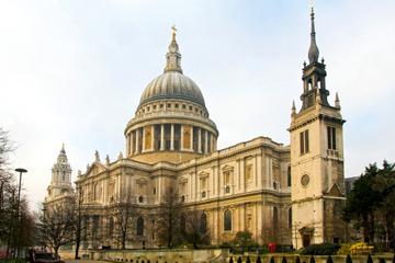 Private Tour: London Rundgang von der...