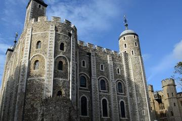 Private Tour: London Walking Tour of the Tower of London and Tower Bridge