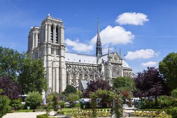 Notre Dame, Ste Chapelle...